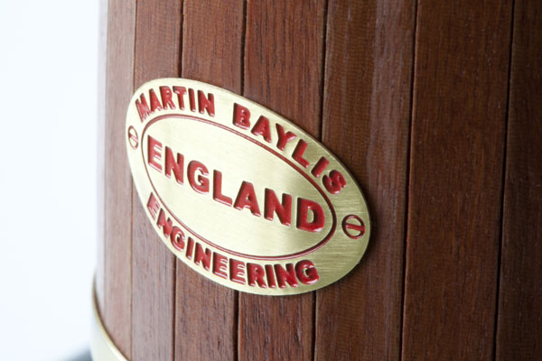 Martin Baylis Engineering