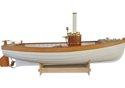 model steam boat kits and steam plan - Henryts