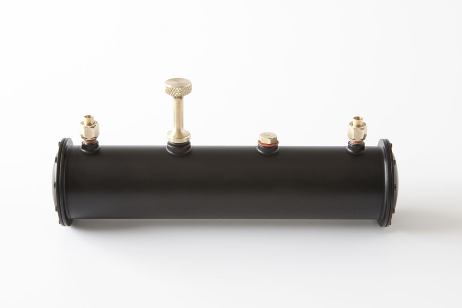 Flanged-and-Bolted Oil Separator-Tank